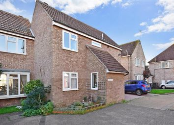 Thumbnail 3 bed semi-detached house for sale in Colne Close, South Woodham Ferrers, Chelmsford, Essex
