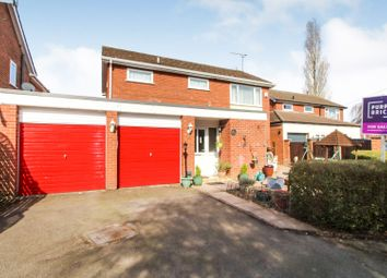 Thumbnail 4 bed detached house for sale in The Nook, Walcote
