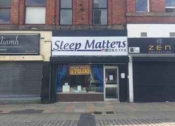 Thumbnail Retail premises to let in 28 Corporation Street, Bolton