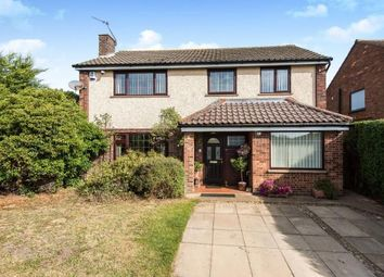 4 bed detached house for sale in Thorpe St Andrew, Norwich, Norfolk NR7