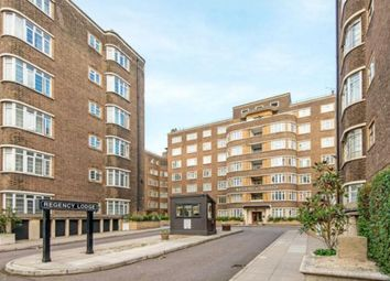 Thumbnail Flat to rent in Regency Lodge, Adelaide Road, Swiss Cottage