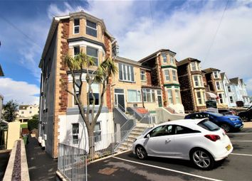 Thumbnail 2 bed flat for sale in Adelphi Road, Paignton