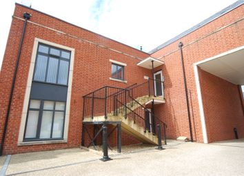 Thumbnail 1 bed flat to rent in Mount Dinham Court, Exeter, Devon
