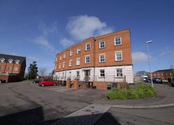 Thumbnail 2 bed flat for sale in Fairby Close, Tiverton