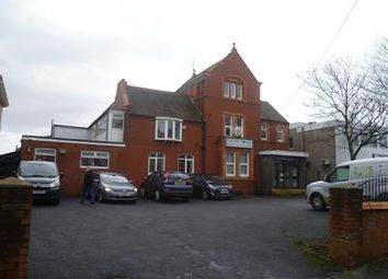 Thumbnail Office for sale in 175 Hornby Road, Blackpool