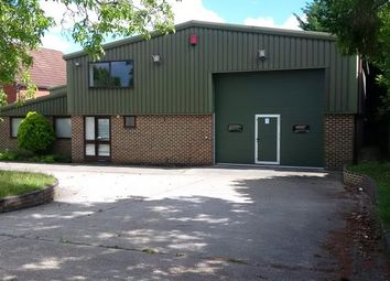 Thumbnail Warehouse to let in Premier House, Harrow Lane, Farncombe, Godalming, Surrey