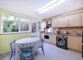 Thumbnail 5 bed property to rent in Brecon Road, Barons Court