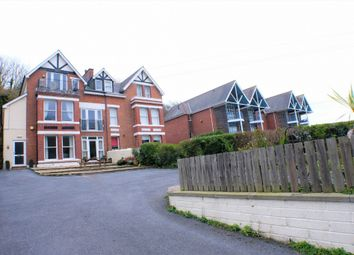 Thumbnail 2 bed flat to rent in Rotherslade Road, Langland, Swansea