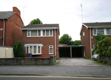 Thumbnail 3 bed detached house to rent in Branston Road, Branston, Burton-On-Trent