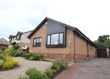 Thumbnail 3 bed bungalow for sale in Castleview Avenue, Paisley, Renfrewshire