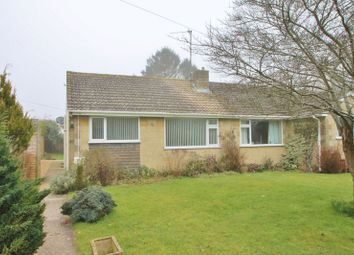 Thumbnail 2 bed semi-detached bungalow for sale in Riverway, South Cerney, Gloucestershire