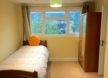 Thumbnail Studio to rent in Bassett Gardens, Isleworth
