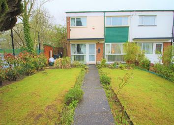Thumbnail 3 bed end terrace house for sale in Mile End Row, Neath