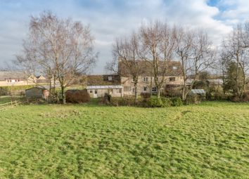Thumbnail 4 bed farmhouse for sale in Milbourne, Malmesbury