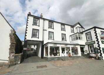Thumbnail 2 bed flat for sale in 2 Stableyard Apartments, Lake Road, Keswick, Cumbria