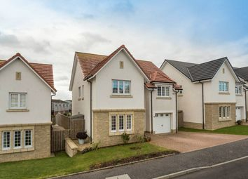Thumbnail 4 bed detached house for sale in 22 Catelbock Close, Kirkliston