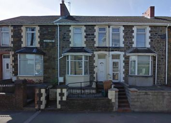 Thumbnail 3 bedroom terraced house to rent in Ruth Street, Bargoed