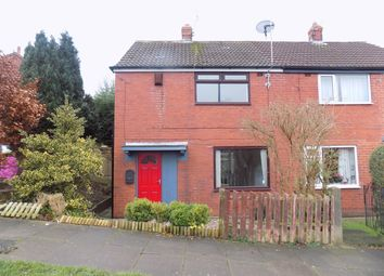 Thumbnail 2 bed detached house for sale in Deepdale Road, Bolton