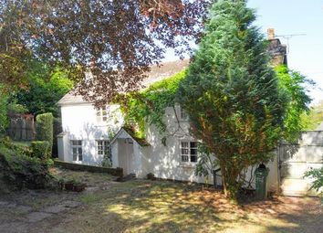 Thumbnail 3 bed cottage for sale in Upton, Taunton