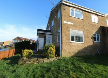 Thumbnail 2 bed semi-detached house for sale in Dowland Avenue, High Green, Sheffield, South Yorkshire