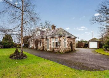 Thumbnail 4 bed detached house for sale in Kishmul Burnside, Fettercairn, Laurencekirk