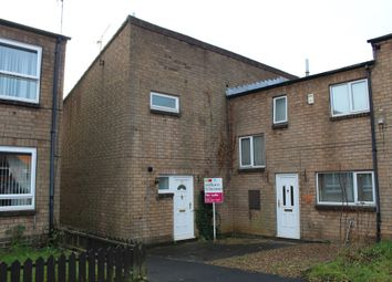 Thumbnail 3 bed end terrace house for sale in May Tree Lane, Waterthorpe, Sheffield