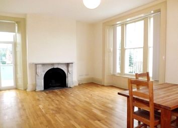 Thumbnail 4 bed maisonette to rent in Durnford Street, Stonehouse, Plymouth