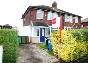 Thumbnail 3 bed semi-detached house for sale in Bradgate Avenue, Heald Green, Cheadle, Cheshire