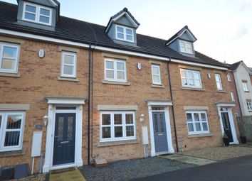 Thumbnail 3 bed town house for sale in Dukesfield, Shiremoor, Newcastle Upon Tyne