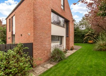 Thumbnail 4 bedroom detached house for sale in Dalia, 1A Queens Crescent, Falkirk