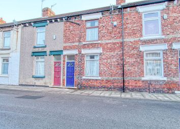 3 bed terraced house for sale in Thomas Street, North Ormesby, Middlesbrough TS3