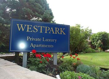 Thumbnail 1 bedroom flat to rent in West Park, Westgate Avenue, Bolton