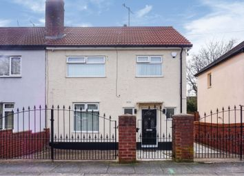 3 bed semi-detached house for sale in Stamfordham Drive, Liverpool L19