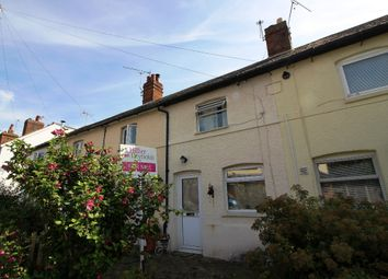 Thumbnail 2 bed terraced house for sale in Station Road, Borough Green