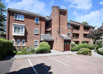 Thumbnail 3 bed flat for sale in Falcon Close, Northwood