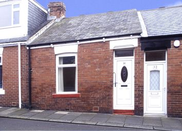 Thumbnail 2 bed cottage for sale in Kismet Street, Southwick, Sunderland