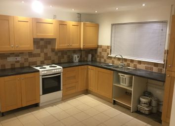 Thumbnail 3 bed end terrace house to rent in Seys Court, Llantwit Major