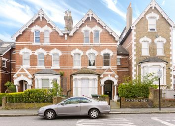 Thumbnail 2 bedroom maisonette for sale in Victoria Road, London