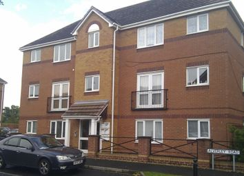 Thumbnail 2 bed flat to rent in Alverley Road, Daimler Green, Coventry