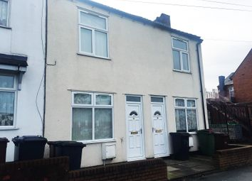 Thumbnail 2 bedroom terraced house to rent in Mount Pleasant, Bilston