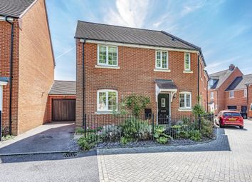 Thumbnail 3 bed town house for sale in Medhurst Way, Littlemore OX4, Oxford,