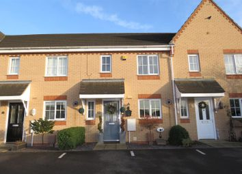 Thumbnail 3 bedroom terraced house for sale in Brunel Drive, Biggleswade