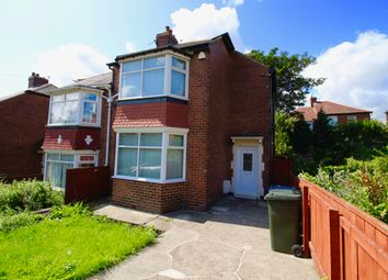 Thumbnail 3 bed semi-detached house for sale in Dipton Avenue, Newcastle Upon Tyne