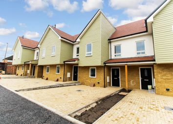 Thumbnail 3 bed terraced house to rent in Rodwell Place, Dagenham