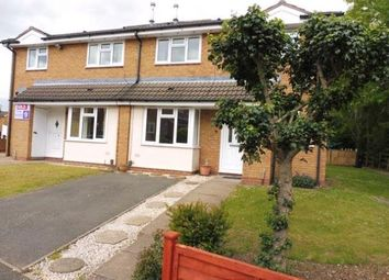 Thumbnail 2 bed semi-detached house to rent in Dadford View, Brierley Hill