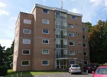 Thumbnail 3 bed flat for sale in 26 St Valerie Road, Bournemouth, Dorset