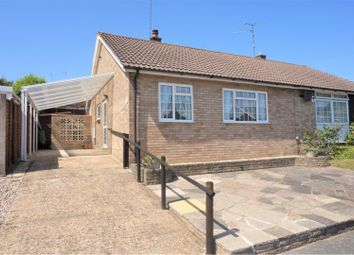Thumbnail 2 bed semi-detached bungalow to rent in Forest Hills, Camberley
