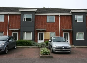 Thumbnail 2 bed flat for sale in Aston Court, Crankhall Lane, West Bromwich