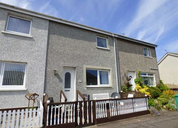 Thumbnail 3 bed terraced house for sale in Gardner Avenue, Anstruther, Fife