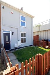 Thumbnail 2 bed end terrace house to rent in Sproughton Road, Ipswich